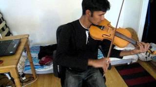 tumi ar akbar asia---Paul(violin)