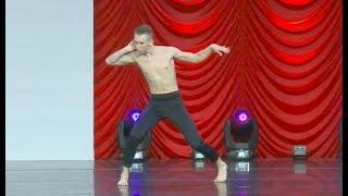 Michael Novitski - Shrine Tooth (Recompete for Best Dancer)