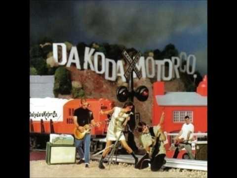 Dakoda Motor Company - Falling Down