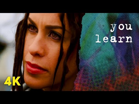 Chords for Alanis Morissette - You Oughta Know (lyrics) [HD]