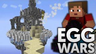 "Dansk Minecraft - Egg Wars - ""NOOFY UPASSENDE?!"""