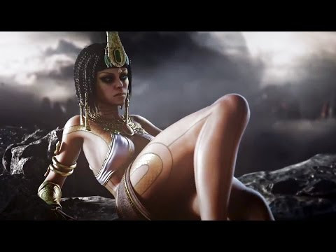 SMITE Cinematic Trailer (Xbox One)