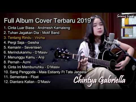 download mp4 lagu cinta luar biasa cover chintya gabriella