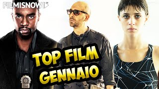 TOP FILM AL CINEMA | Gennaio 2020