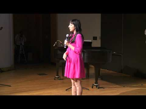 Radical Self Love: Gala Darling at TEDxCMU 2012