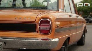 Ford Falcon - El clásico Argentino // Pasión Mecánica