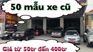 🛑[50 mẫu xe giá rẻ] báo giá xe tại chợ oto kinh môn☎️0888.907.666