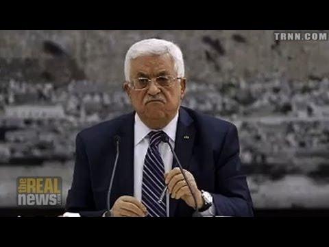 Has Palestinian Maneuvering Revived Peace Talks?