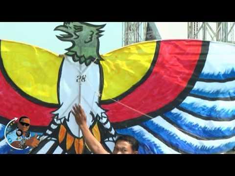 Jakarta Kite Festival 2012 Part 22