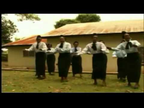 Aic Makongoro Choir-sikilizeni video