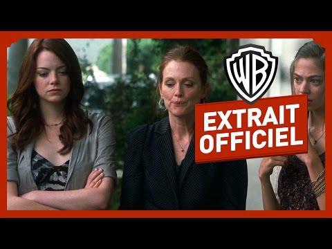 Crazy Stupid Love - Extrait 4 (VOST) - Steve Carell / Ryan Gosling / Emma Stone