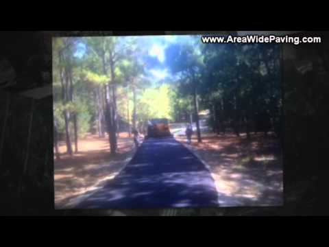 Asphalt Paving Contractor Quitman TX