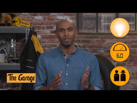 The Garage - Predictive Maintenance at the Doctor's Practice