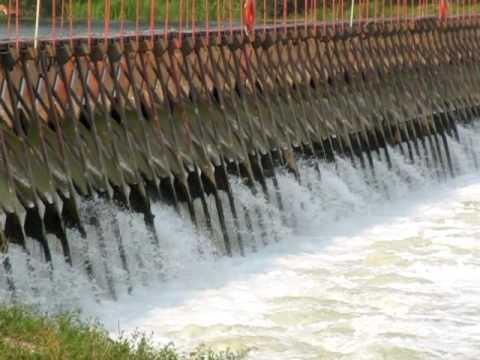 белоомутский гидроузел рыбалка
