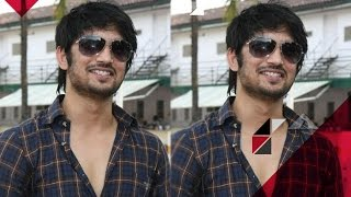 Sushant Singh Rajput In Party Mode | Bollywood News | #TMT