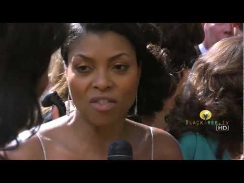 2011 EMMY's Red Carpet Arrivals