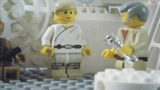 lego star wars a new hope