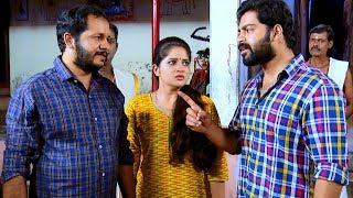 Nokkethaadhoorath | Udayan again to agraharam | Mazhavil Manorama