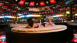 The Japanese Sex Hotel Prison