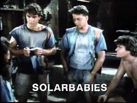 Solarbabies is listed (or ranked) 130 on the list How Did This Get Made Episodes