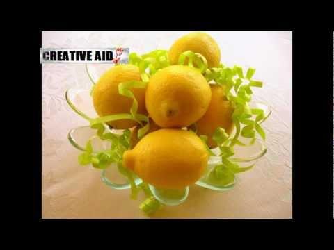طريقة عمل ماء الليمون لتخفيف الوزن 2 كيلوجرام