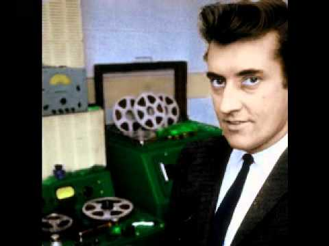 Bing, Bang, Bong - Joe Meek video