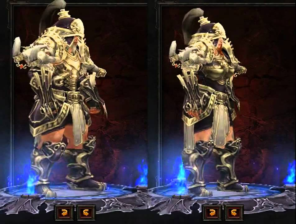barbarian diablo 3 armor - photo #20