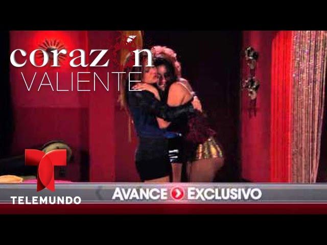 Corazón Valiente / Avance Exclusivo 204 / Telemundo