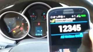 تنزيل عداد الكيلومترات للسيارات بالاندرويد موبايل
