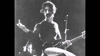 Watch Frank Zappa Im So Happy I Could Cry video