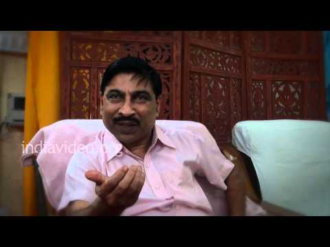 K.K. Muhammad on Treasure in Sree Padmanabha Swamy Temple