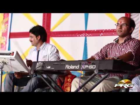 Vara Mata Live Bhajan 2014 | Chandani Chaudas | Shyam Paliwal Song | Rajasthani Hits video