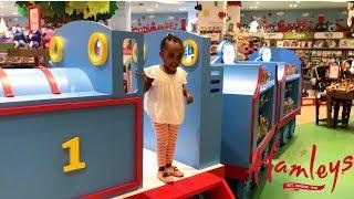 The BEST  Hamleys Toy Store   Hamleys Sandton City South Africa  Leago AndToys