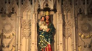 Dominican Chants: Salve Regina
