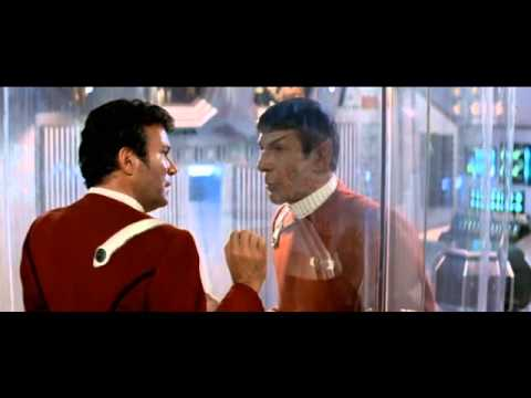 Star Trek II: Muerte de Spock