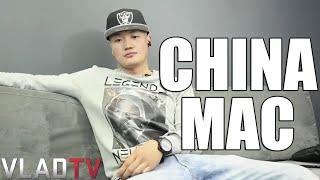 China Mac Reflects on 10-Year Bid Over Shooting Jin's Associate
