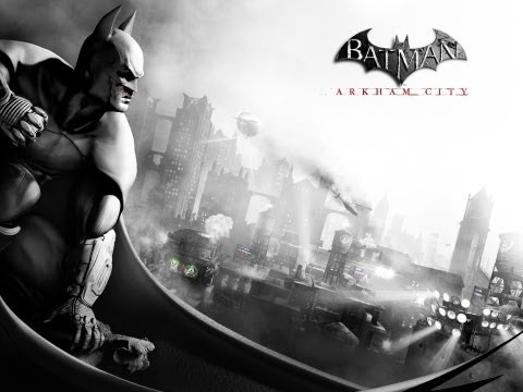 Gameplay Batman Arkham City: Conflito Na Cobertura - Batman