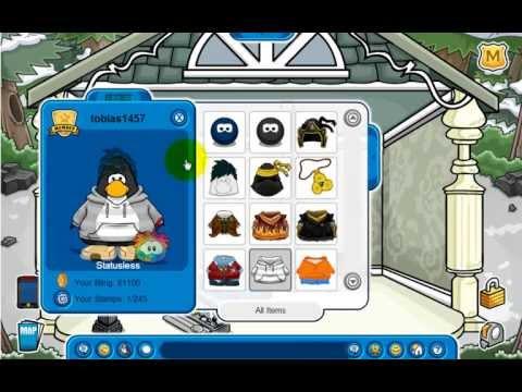 como ser socio en club penguin gratis (julio 2013)