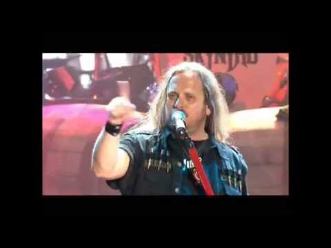 Lynyrd Skynyrd - Red White And Blue