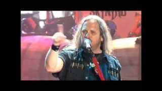 Watch Lynyrd Skynyrd Red White And Blue video