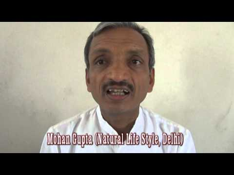 Health Benefits of Coconut Water by Dr Mohan Gupta (Hindi) (1080p HD)