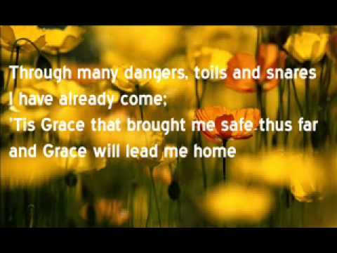 Amazing Grace - Free MP3 Instrumental - karaoke-version.com