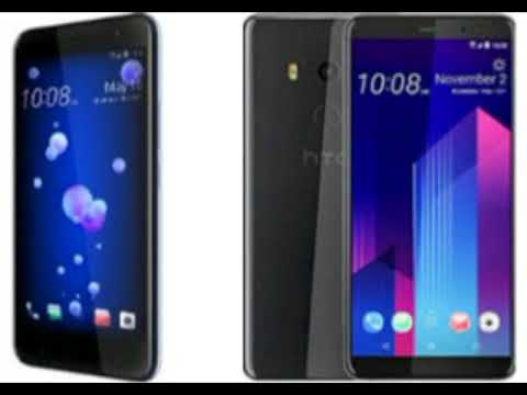 Best Information About Android HTC U11 Mobiles 2018