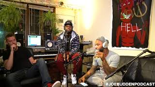 Ranking The Best Rappers Of All-Time   The Joe Budden Podcast