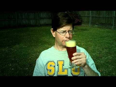 Louisiana Beer Reviews: Rogue Dead Guy Ale
