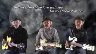 """""""Harvest Moon""""  (Guitar instrumental)"""