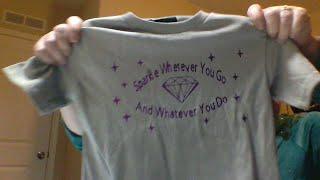 T-Shirt Premier!!!