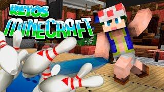 Toadphony Strike - Retos Minecraft