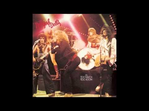 New York Dolls - It