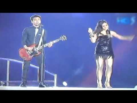 Sherina - Ayo Indonesia Bisa